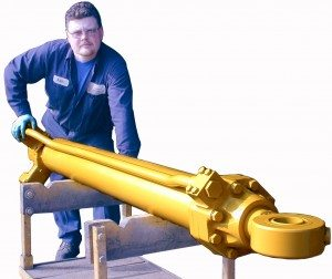 Hydraulic Cylinder Parts & Repair Rochester NY