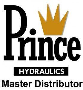 Prince Master Distributor logo