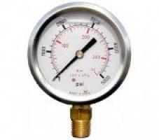 Hydraulic Gauges