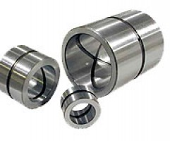 Hydraulic Bushings