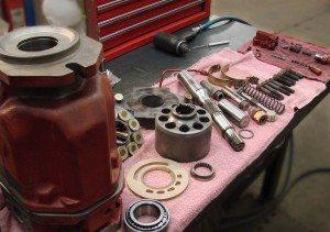 Rexroth Piston Pump
