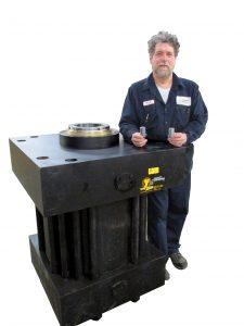 Yates Hydraulic Cylinders