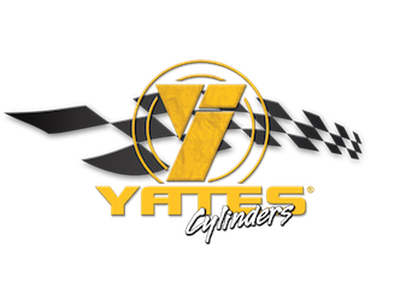 Yates Cylinders at Cylinder Services, Inc.